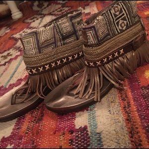 Emonk Ibiza sandals